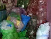 ضبط مصنع يقلد علامة تجارية شهيرة وإعدام 20 طن مواد غذائية فاسدة بالبحيرة