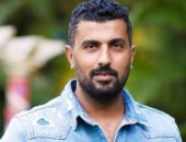 """محمد سامى يصور أخر مشاهد فيلم """" العميل صفر"""" بشارع المعز 14 نوفمبر"""