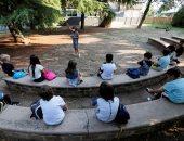 اليونسكو: 1.5 مليار طفل يعانون من صعوبة تلقى التعليم بسبب كورونا