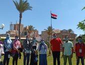 وزارة الرياضة :إعلان القوائم النهائية لمرشحي برلمان طلائع مصر