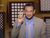 الشيخ رمضان عبد المعز يتحدث عن الأخلاق فى الإسلام وحسن الخاتمة.. فيديو