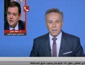 استشارى طرق يوضح كيف تقدمت مصر فى المراكز التنافسية للطرق عالميًا.. فيديو