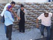 إحالة العاملين بمركز شباب الدخيلة ووداى القمر بالإسكندرية الى التحقيق لتغيبهم عن العمل