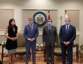 سفير كندا بالقاهرة يتوقع مشاركة مصر بمشروع متكامل في مجال البترول