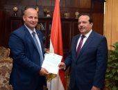 تعيين محمد حسن بيومى أمينا مساعدا لجامعة طنطا للشئون الإدارية