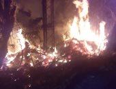 محكمة باكستانية تقضى بأن حريقا أودى بحياة المئات عام 2012 كان متعمدا