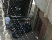أهالى شارع الأمير بشبين الكوم بالمنوفية يشكون انتشار الورش المزعجة