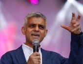 عمدة لندن يعرب عن قلقه الشديد لعودة ارتفاع إصابات كورونا فى المملكة