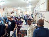 الإسكان: زحام على مراكز تقديم طلبات التصالح فى مخالفات البناء بالمدن الجديدة