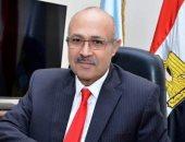 تكليف نائب رئيس جامعة طنطا للقيام بمهام رئيس الجامعة لبلوغة سن المعاش