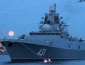 """الدفاع الروسية ترسل """"قاتلة السفن"""" لمقر الأسطول الشمالى للجيش"""