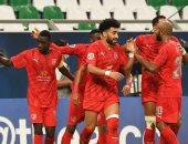 الدحيل يتخطى الشارقة الإماراتى 2-1 فى دوري أبطال أسيا.. فيديو