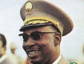 وفاة موسى تراورى أول رئيس عسكرى فى مالى عن 83 عاما