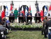 توقيع مذكرات إماراتية - إسرائيلية للتفاهم الاقتصادى