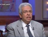 عبد المنعم سعيد: بايدن فاز في الانتخابات الأمريكية بسبب كورونا