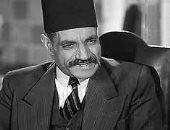 ذكرى ميلاد عبد الوارث عسر.. فنان رفض وظيفة مرموقة من أجل فن الإلقاء
