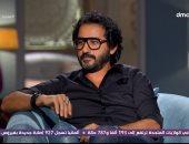 أحمد حلمى يوضح كيف استغل منطقة الدور الثانى قبل تقديم البطولة