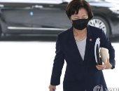 نيابة كوريا الجنوبية تداهم وزارة الدفاع بسبب اتهام ابنة وزيرة العدل باستغلال النفوذ
