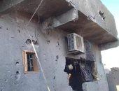 الجيش الليبى يقتل 7 إرهابيين بينهم داعشى مصري ويضبط مصرية في عملية بمدينة سبها