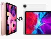 إيه الفرق بين iPad Air الجديد وiPad Pro 11-inch