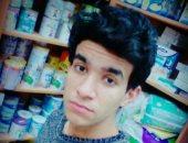 فيديو.. تاجر يتعدى بالضرب على طالب داخل صيدلية فى الشرقية بسبب علبة دواء
