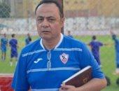 طارق يحيي : الزمالك أستحق الفوز على طنطا واعتذر عن السقوط أمام أسوان