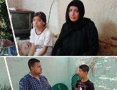 """""""محمود"""" يفقد حياته بسبب خلافات الجيرة بالقناطر الخيرية.. تعرض للطعن أثناء عودته من عمله على توك توك"""