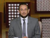 الشيخ رمضان عبد المعز: مكارم الأخلاق تقى الإنسان الإفلاس يوم القيامة.. فيديو