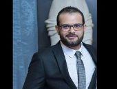 وفاة والد السيناريست مصطفى جمال هاشم