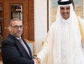 """الجيش الليبى يكشف راتب الإخواني الليبي """"خالد المشري"""" من قطر.. ويطالب بمحاكمته"""