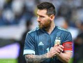 ميسى مهدد بالغياب عن برشلونة فى أول 3 مباريات بالدورى الإسبانى
