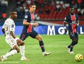 باريس سان جيرمان يخطف فوزه الأول فى الدوري الفرنسي أمام ميتز.. فيديو