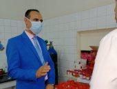 350 مرشحا محتملا أجروا تحاليل طبية لخوض انتخابات البرلمان بأسيوط وسوهاج