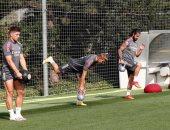ريال مدريد يفتقد 8 لاعبين ضد سوسيداد فى أول ظهور بالدوري الإسباني