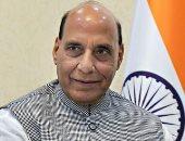 وزير الدفاع الهندى: التهديدات لم تعد تأتى من الخارج فقط بل من داخل المجتمع
