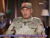 قائد قوات حرس الحدود يكشف عدد أنفاق التهريب المضبوطة خلال عامى 2019 و2020