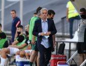 مورينيو: جاريث بيل مازال لاعبا فى ريال مدريد