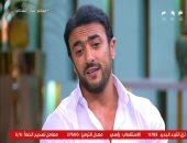 """أحمد العوضى: الناس بتطلب تتصور معايا بتكشيرة """"عشماوى"""" وكان لازم الشخصية تتكره"""