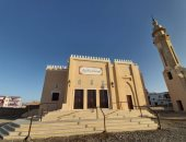 تعرف على المساجد الجديدة المقرر افتتاحها أمام المصلين بالدقهلية اليوم