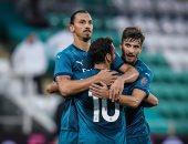 ميلان يستضيف بولونيا في أولى مبارياته بـ الدوري الإيطالي