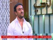أحمد العوضى: ياسمين عبد العزيز طلبت الطلاق علشان بأكل كبدة نية