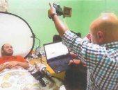 الداخلية توفد مأموريات لمنازل كبار السن والمرضى لاستخراج بطاقة الرقم القومي