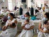 رئيس الفلبين يمدد الحجر الصحي في مانيلا حتى نهاية نوفمبر