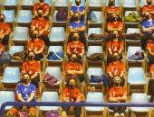 تفاصيل اختبارات كرة اليد «المصغرة» للناشئين بالأهلي.. صور