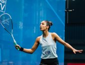 استكمال مباريات دور الـ16 ببطولة بريطانيا المفتوحة للاسكواش بمشاركة 4 مصريين