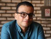 أمير رمسيس يعلق على اختيار فيلمه للمشاركة بالمسابقة الدولية بمهرجان القاهرة
