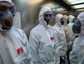 الأردن يعلن تسجيل 239 إصابة جديدة بفيروس كورونا