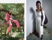 عام الإبداع.. ملامح الأزياء بأسبوع الموضة في نيويورك 2021.. ألبوم صور
