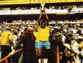 """تاريخ اختفاء الكؤوس.. ما حدث فى كأس العالم بالبرازيل يد أرجنتينية """"صهرته"""""""