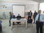 رئيس المنطقة الأزهرية بالإسكندرية يفتتح برامج تدريبية بمركز الخدمة والنشاط